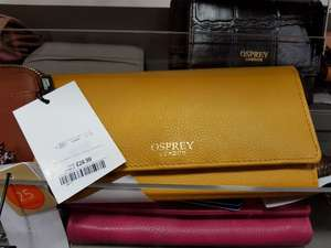 Osprey purse £24.99 @ TKMaxx