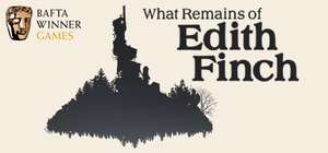 What Remains Of Edith Finch - Free @ Epic Games
