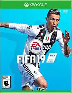 Fifa 19 (Xbox One / Digital) £18.92 @ Amazon.com