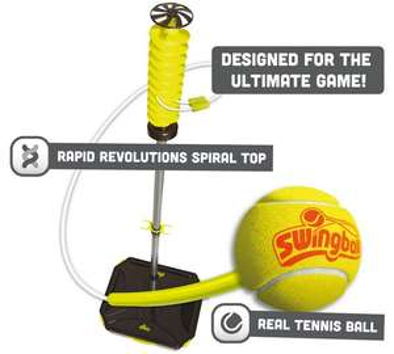 Ultimate Swingball All Surface, £29.99 C+C @ Argos