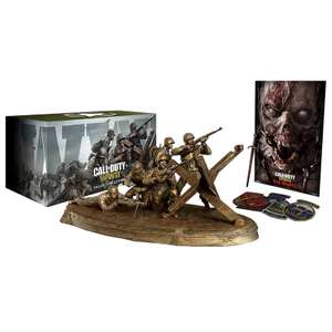 Call of Duty: WWII Valor Collection (Game NOT included) @ Zavvi £19.99