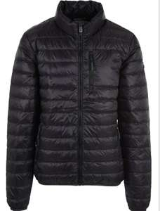Surfanic Mens Flex Down Jacket (£2.99P&P) £39.99 @ Surfanic