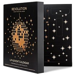 Revolution beauty sale - Lip advent calendar - £15 delivered + more