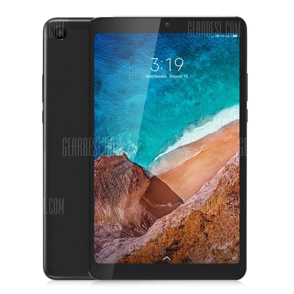 Xiaomi Mi Pad 4 Tablet PC 4GB + 64GB £160.20 @ gearbest