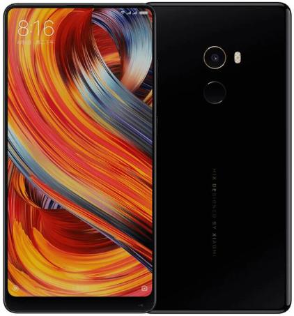 Xiaomi Mi MIX 2 - £222.99 @ eGlobal Central - Plus new customers get £5.99 off