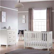 15% off everything inc outlet with code + free delivery eg Nostalgia cot & superior mattress now £169.15 more in op @ Silver Cross Baby