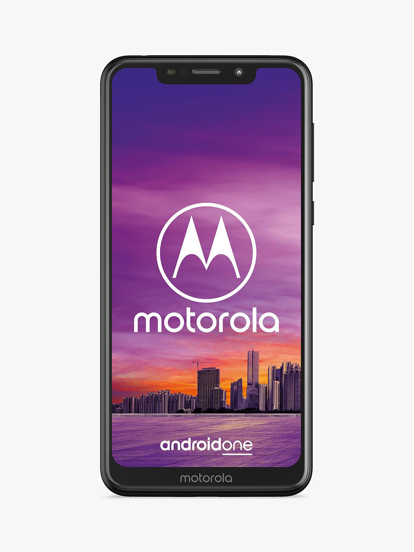 Motorola Moto One 4GB RAM, 64GB, Dual Sim Via Student Beans