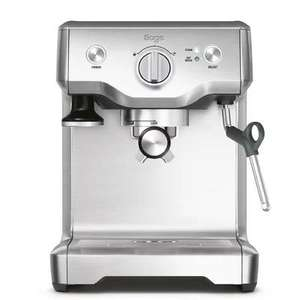 Sage Duo Temp Pro coffee machine - excellent price at Wayfair for £329.99
