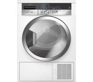 GRUNDIG ExpressDry GTN38267GCW Heat Pump Tumble Dryer - White £468 @ Currys