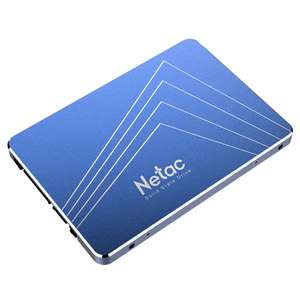 Netac N600S 720GB SSD 2.5 Inch Solid State Drive @ geekbuying