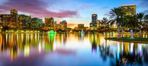 14 nights in Orlando - £426pp (2A2K) - Direct from Bristol  - Easter Holidays (Scotland) 29th March @ TUI