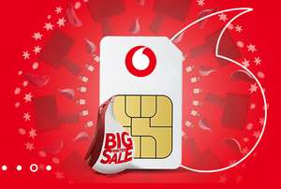 No Contract - 2GB data + 250 mins + Unltd. texts @ £5p/m - £30 OR 8GB data, 1,000 mins, Unltd. texts @ £10p/m - £60 - Vodafone