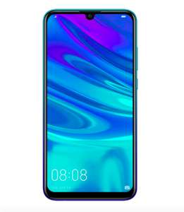 Huawei P Smart 2019 Smartphone – Aurora Blue + Free delivery £199.99 @ amazon