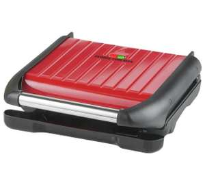 George Foreman 25040 5 Portion Entertaining Health Grill at Argos for £34.99