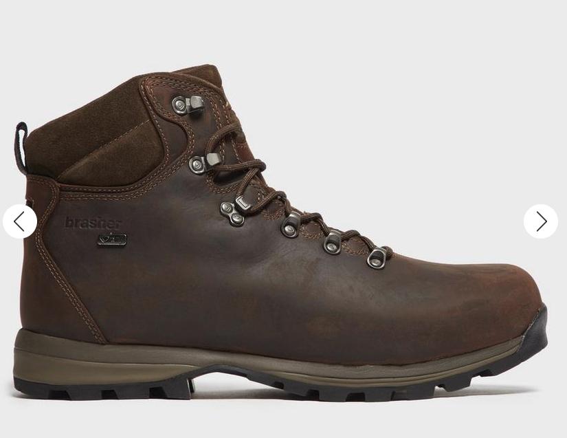 Brasher Country Walker Boot £84.15 @ Millets - c&c £1
