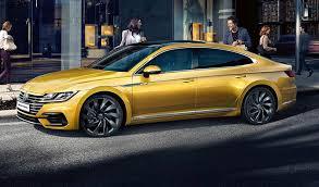 VW Arteon Fastback Elegance DSG - 2 year lease, £2,400 down then £149.99 p/m. Total £5,849.77 @ CVL