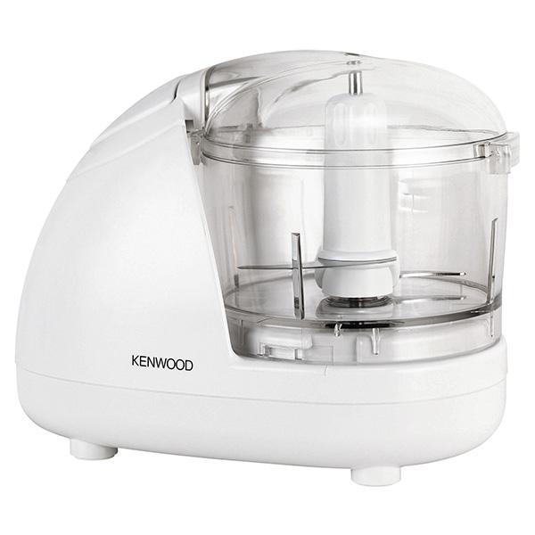 Kenwood White Mini Food Chopper CH180A Was £22.00 Now £14.66 @ Sainsburys
