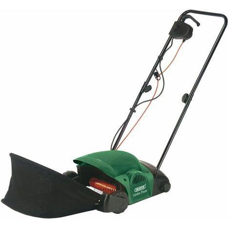 lawn rake scarifier - £40 @ manomano (+£6 P&P)