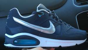 Nike air max command £36 - Nike outlet Rotherham