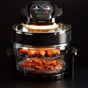 Mo Health Low Fat Fryer - £34.99 @ B&M