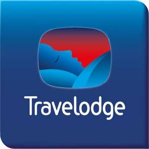 40% off Travelodge stays on Friday and Sunday night stays