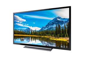 Toshiba 32L3863 32 inch Smart LED HD TV With 6 Year Warranty £199 Richer Sounds
