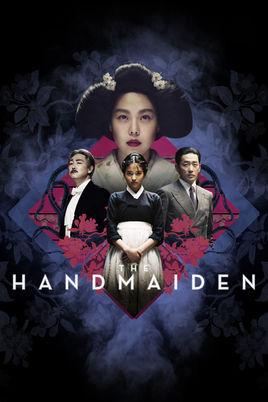 The Handmaiden (HD) £1.99 @ iTunes