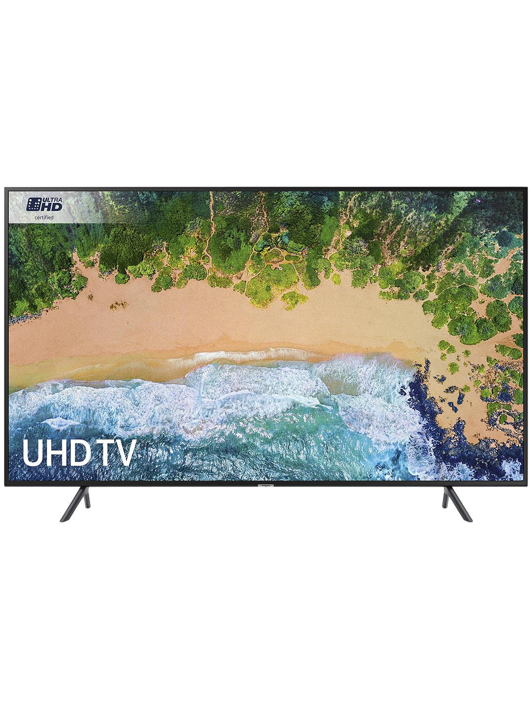 "Samsung UE40NU7120 40"" 4K Smart TV £319 John Lewis & Partners"