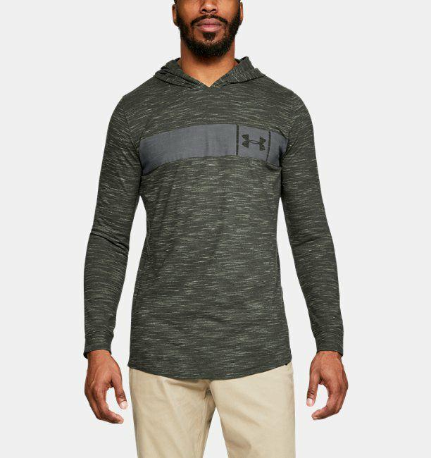 Men's Underarmour Sportstyle hoodie £24.97 @ Under armour