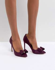 Ted Baker Azeline Bow Shoes £58 @ Asos