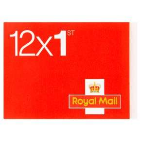 120 First Class Stamps £58.40 delivered (27.5% discount) @ Waitrose & Partners (New Customer Code)