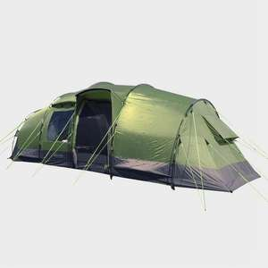EUROHIKEBuckingham Elite 6 Tent - £161 (click and collect £1) @ Millets