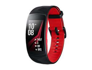 Samsung Gear Fit2 Pro Red, £129 at samsung