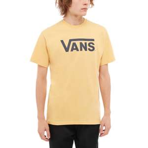 Vans Classic T-Shirt with Free Delivery £12.50 @ Vans