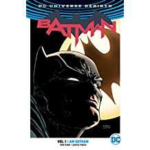 Amazon Kindle - DC Comics graphic novels now included with Kindle Unlimited and Prime Reading