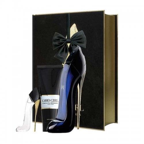 Carolina Herrera Good Girl 80ml  Eau De Parfum Gift Set £63.31 @ Debenhams