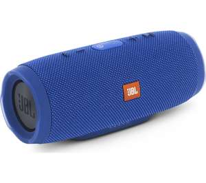 JBL Charge 3 Portable Bluetooth Wireless Speaker *Various Colours* - £89 @ Currys - Inc Free 6 Months Deezer
