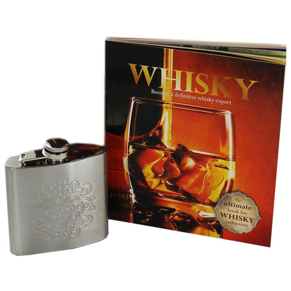 Whisky Gift Set - £3.50 @ The Works (Free C&C)