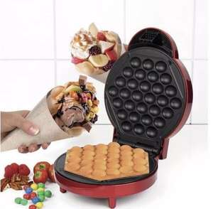 Downtown bubble waffle maker £8 instore at B&M