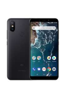 Xiaomi Mi A2 Global Version 5.99 inch 4GB RAM 64GB ROM Snapdragon 660 Octa core 4G Smartphone Blue £146 @ BangGood