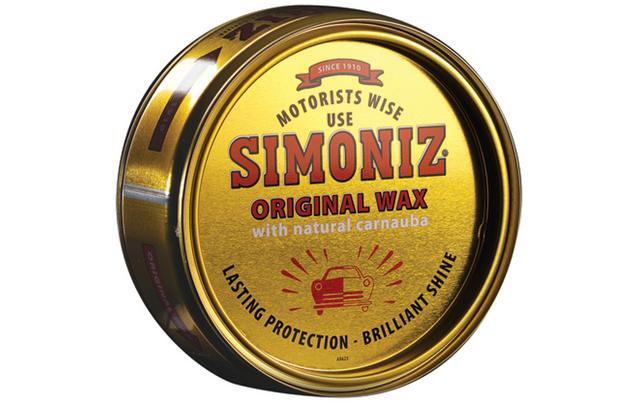 Simoniz Original Car Wax 150g, £3 at halfords