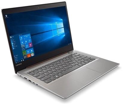 "Lenovo IdeaPad 520s, Core i3-7100U, 14"" Full HD IPS IPS AntiGlare Screen, 8GB DDR4 RAM, 128GB M.2 SSD £399.97 @ Box.co.uk"