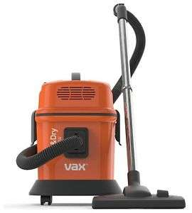 Vax 2 in 1 ECGAV1B1 Wet and Dry Multifunction Cleaner Orange 12L, £69.99 at Argos/ebay