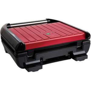 George foreman 25050 grill 7 portion in Red £35 @ Ao.com free C&C or delivery