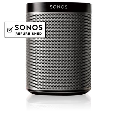 Refurbished SONOS Play 1 £119 @ SONOS