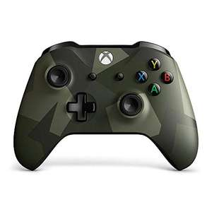 Xbox One Controller - Special Edition Armed Forces II + Gears of War 4 £33.68 @ Amazon France