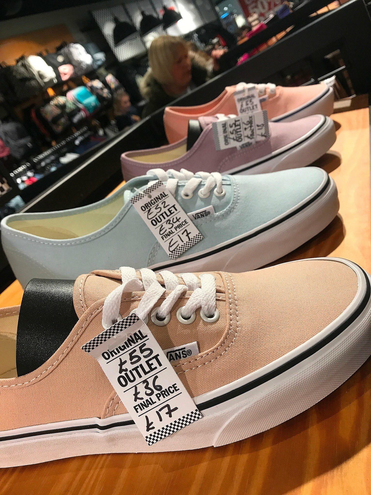 e4eb5deb191236 Vans Shop Deals   Sales for April 2019 - hotukdeals