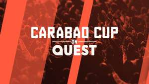 FREEVIEW HD Carabao Cup on Quest Highlights of all the action from the Carabao Cup.