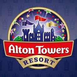 Services Day at Alton Towers 16th-17th March.