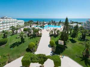 Tunisia 5* hotel All inclusive 7nights from Gatwick feb 20-27 £276pp = £552 - Thomas Cook